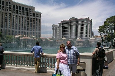 2006 July Vegas