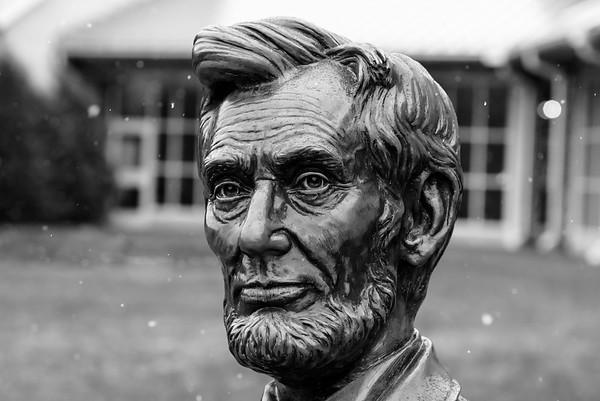 Gettysburg NB & Eisenhower NHS