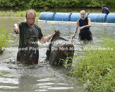 Mud Duck Mudder by Red Alexander and Corstone Ministries