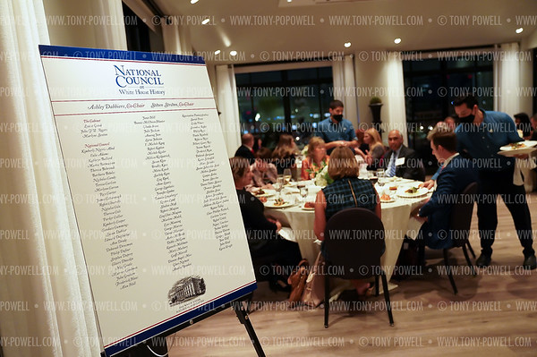 White House Historical Association 2021 National Council Dinner
