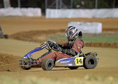 KT Medium Heats 3 & 4 - 26/10/2019 Lucindale