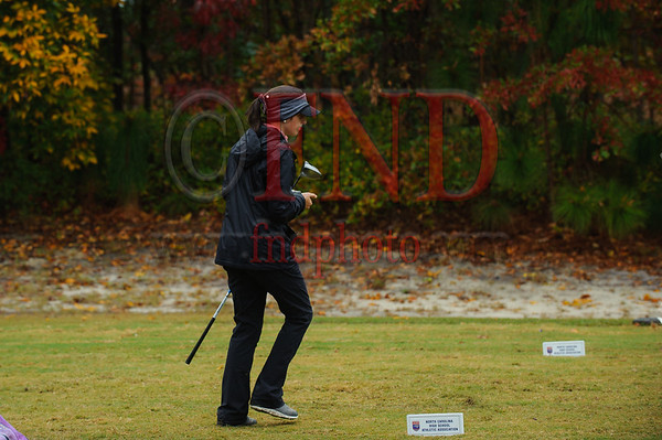 10-27-15 NCHSAA 1A/2A State Championship
