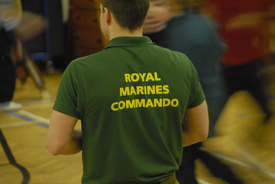 Marine Visit