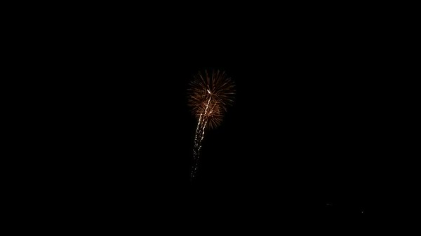 Rockport Fireworks Aug 2017