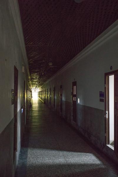 獄政博物館