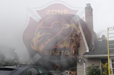 Bay Shore F.D. Signal 13 26 Brook Ave. 9/1/13