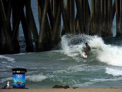 6/22/21 * DAILY SURFING PHOTOS * H.B. PIER