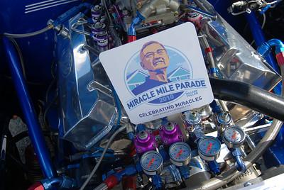 Miracle Mile Parade