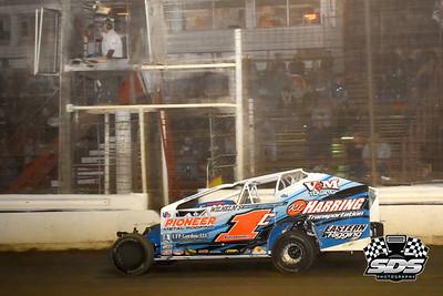 12 Grandview Speedway 4/20/19