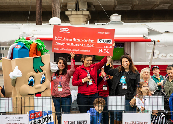 Austin Humane Society Puppy Bowl 2019