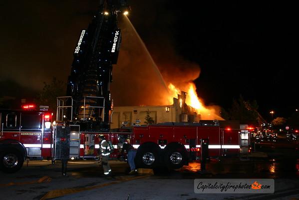 5/4/11 - East Hempfield Township - Columbia Avenue