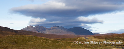 Trip To Assynt 2011