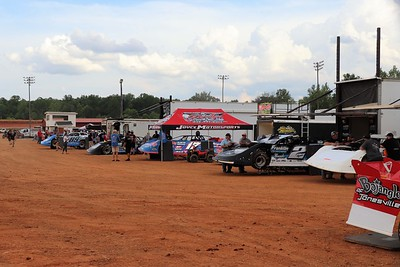 Ultimate Late Models at 311 Speedway (rain out) 5/24/20