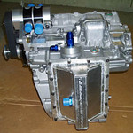 GSX R1000 - Downs Engineering Drysump