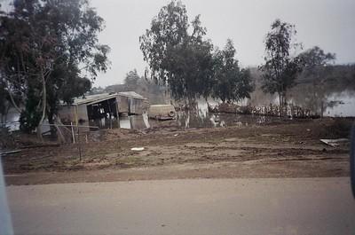 DART-California-Central Valley Floods, Modesto-1/1997