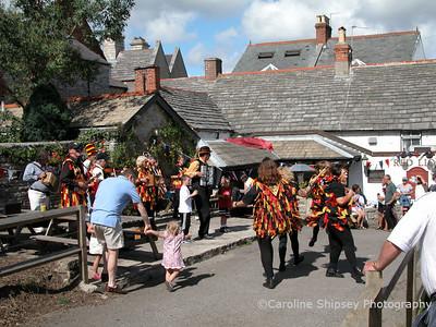 Swanage Folk Fest