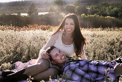 Rachel & Scott Engagement