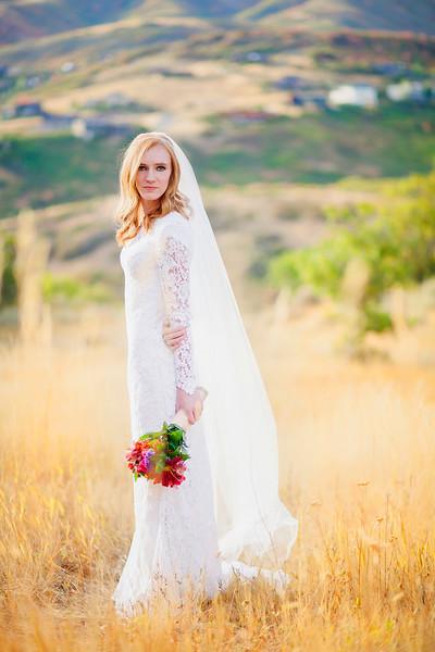 Kylee Pace Bridals