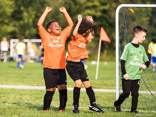 Windsor Soccer Club July 2021