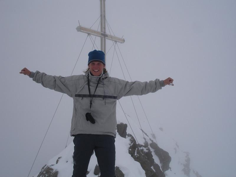 Skialpy Otztal 2006 | Fineilspitze