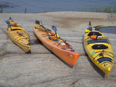 Kayaking, Walking Trails, Nature & Scenery