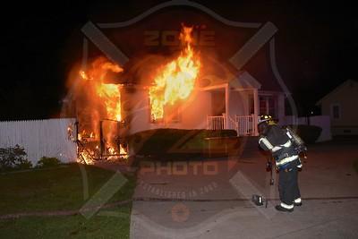 North Amityville Fire Co. Signal 13 Columbus Blvd. 8/19/17