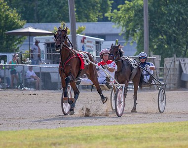 Race 2 Urbana 7/15/20