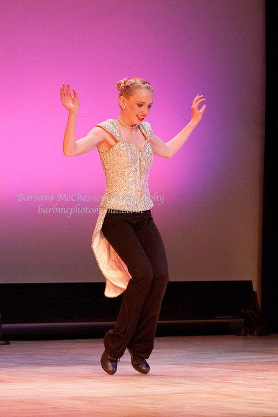 Katherine Wheeler Dancers Sunday