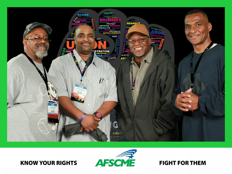 AFSCME Fight For Your Rights 2018