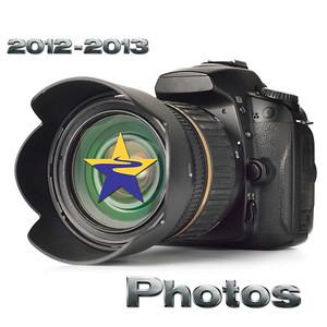 2012-2013 School Year Photos