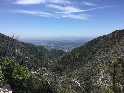 Local hikes-2016