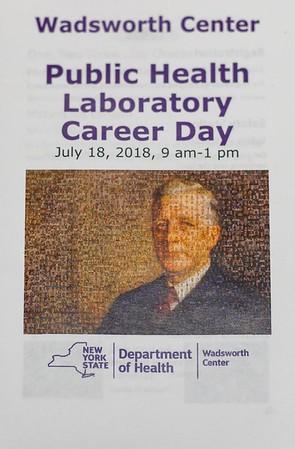 Wadsworth Career Day