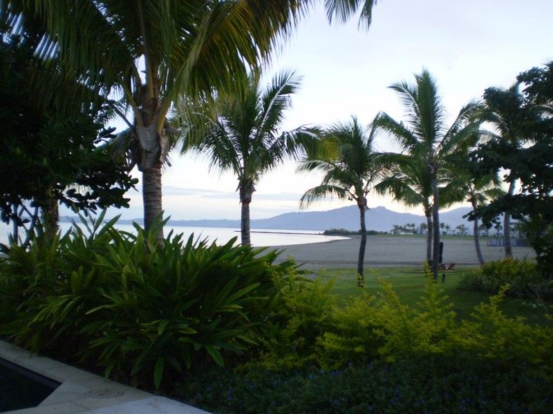 Fiji Beach - William Howarth