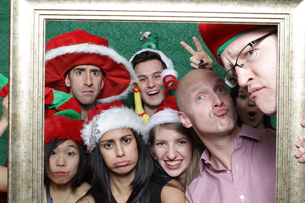 BiM HOLIDAY PARTY 2016
