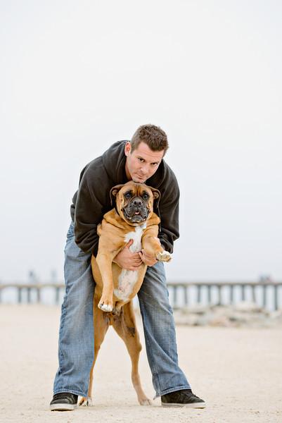 How Social Media Saved My Dog's Life