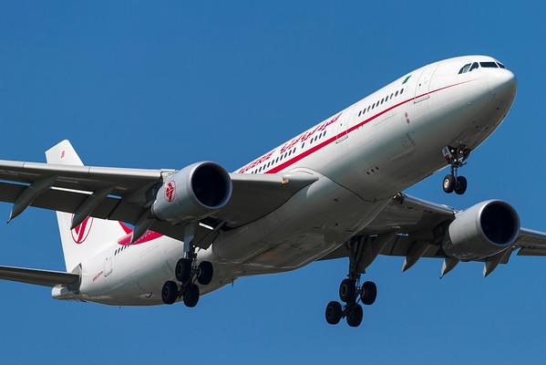 7T-VJB - Airbus A330-202