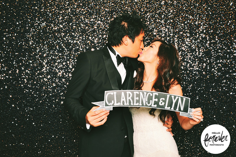 Lyn & Clarence
