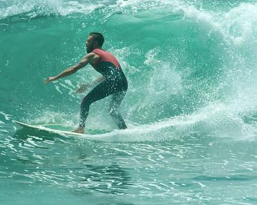 Surfer 8630