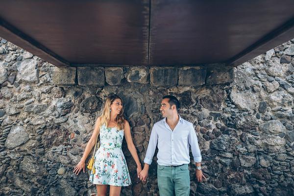 Isabel y Javier (Preboda)