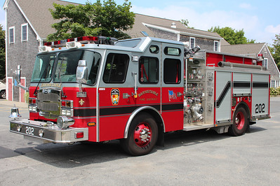Barnstable Fire Dept