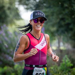 katy Tirathlon Run 2021