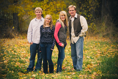 Boswell Family Photos 2010