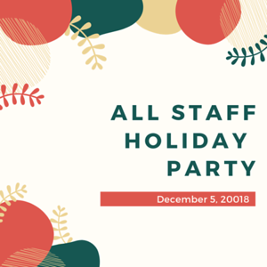 120518 - LA Zoo Staff Holiday