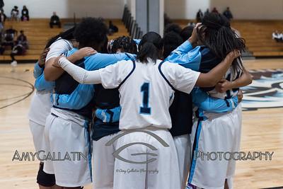 WOHS Girls Varsity Basketball