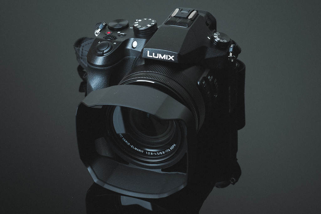 Fastest Memory Cards For The Panasonic FZ2500