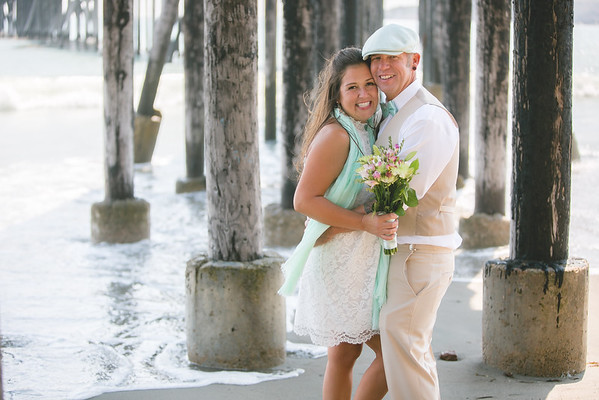 Cindy & Michael (Wedding)