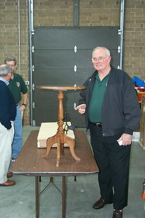 Oct 2001 WPW Meeting