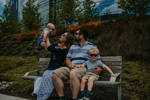 Family - May 2020