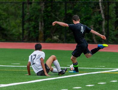 Set four: Boys Varsity Soccer v Bridgeport Nisqually Championships 05/15/2019