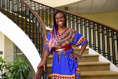 Victoria Nwankudu